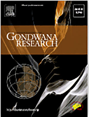 cover gondwana research