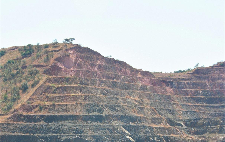 project geita hill pit fi